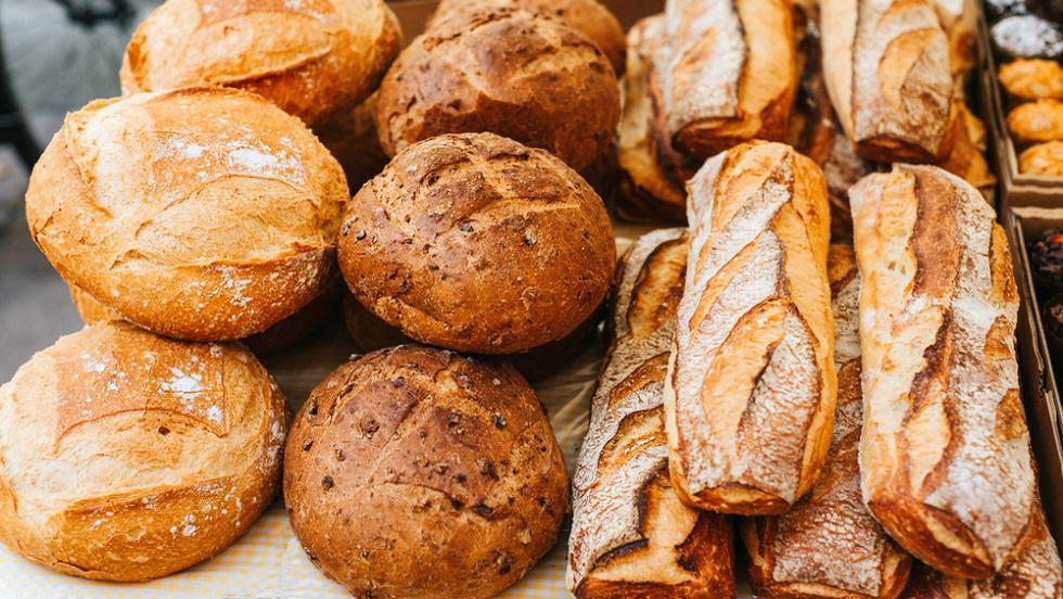 (P) 6 sfaturi pentru cea mai bună pâine de casă