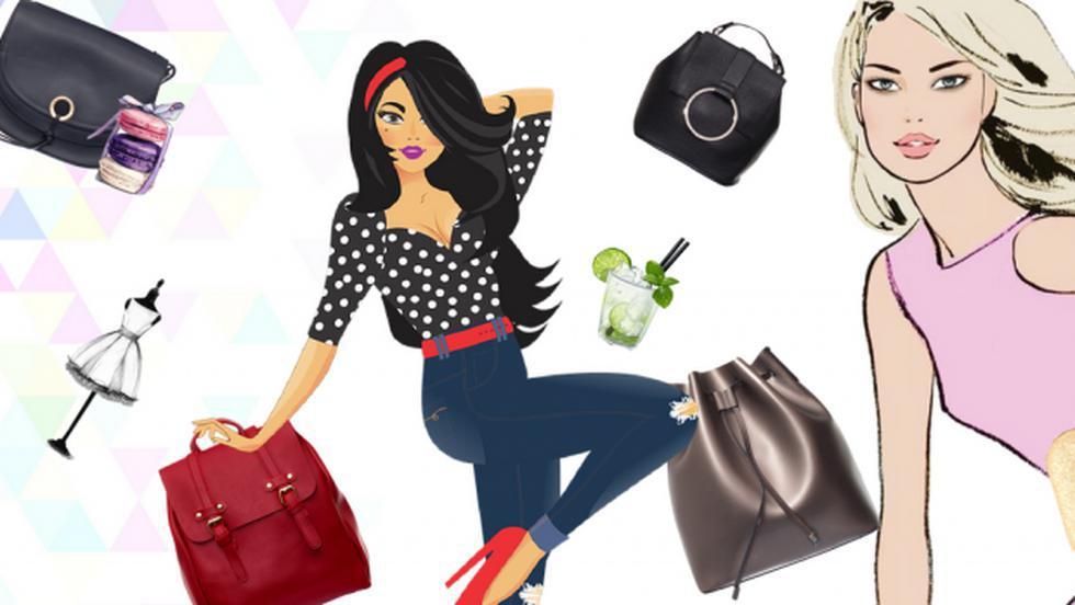 (P) Geanta de umar sau rucsac? Gaseste tipul de geanta potrivita stilului tau de viata pe Jolize.ro!