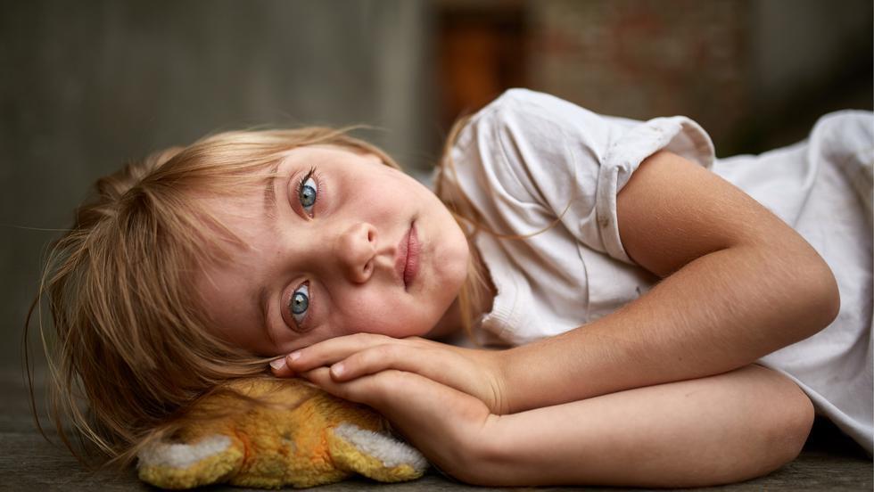 copiii bolnavi si singuri conteaza. pe noi