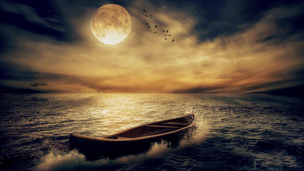 eclipsa de luna superstitii
