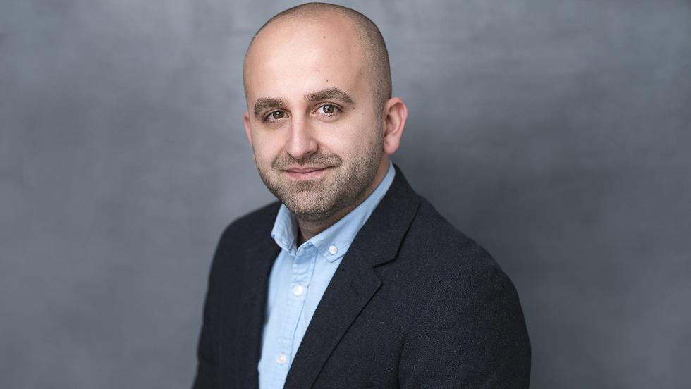Bogdan Badea CEO eJobs