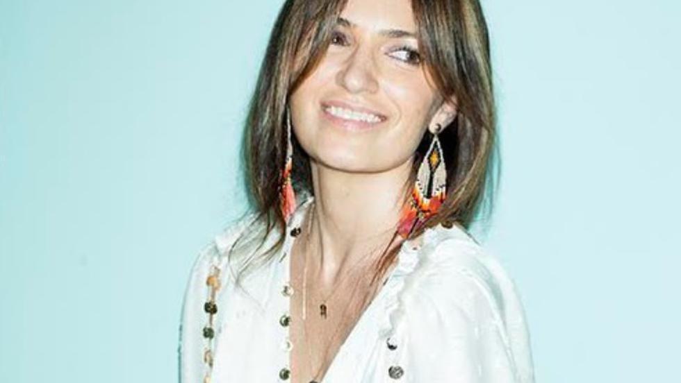 Maria Marinescu este mamă a cinci copii, soție fericită și împlinită