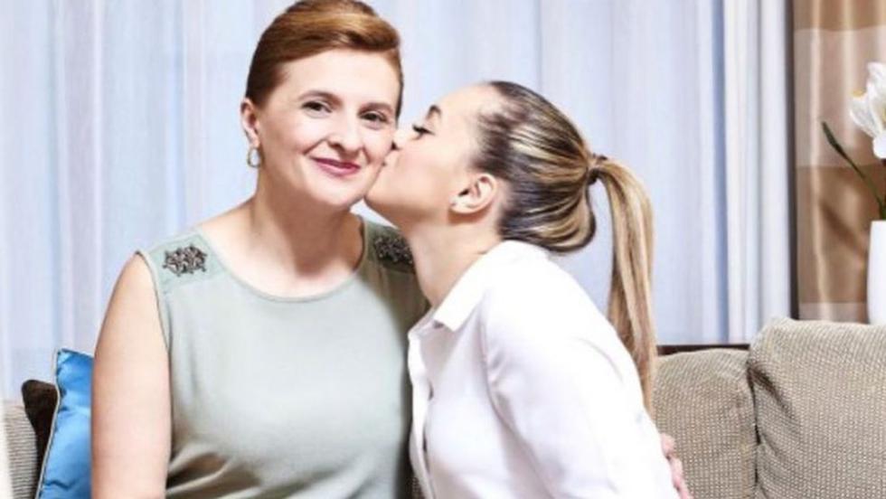 Mama Larisei Iordache a murit. Boala de care suferea aceasta de ani de zile
