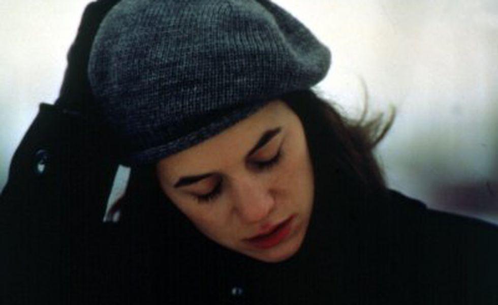 Intrusa   Charlotte Gainsbourg