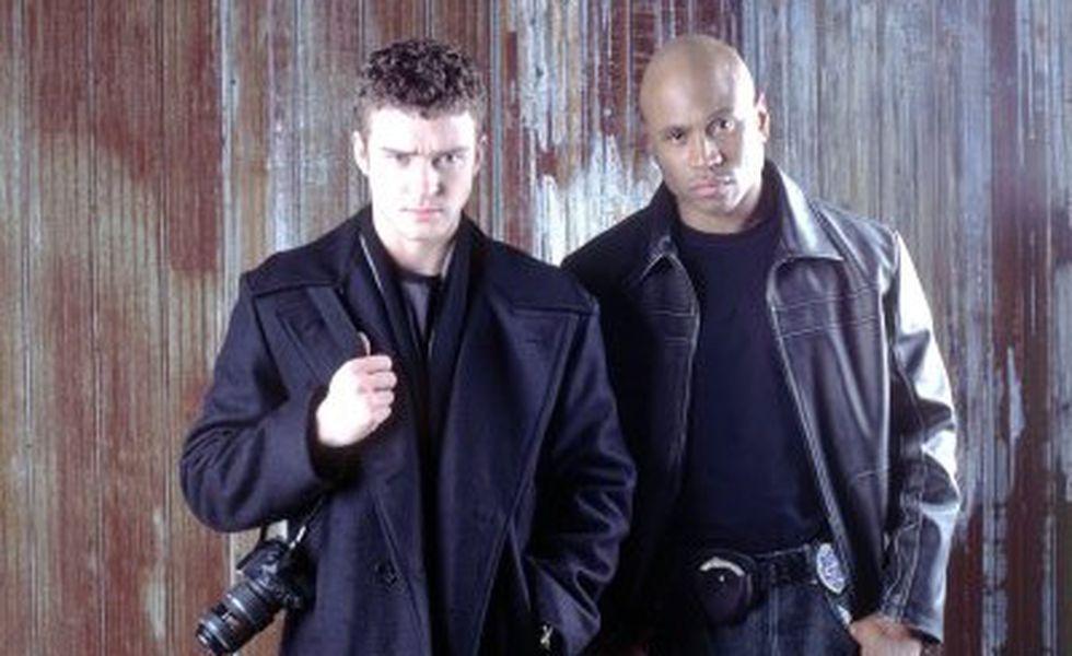 Edison, un oraş corupt   Justin Timberlake şi L.L Cool J