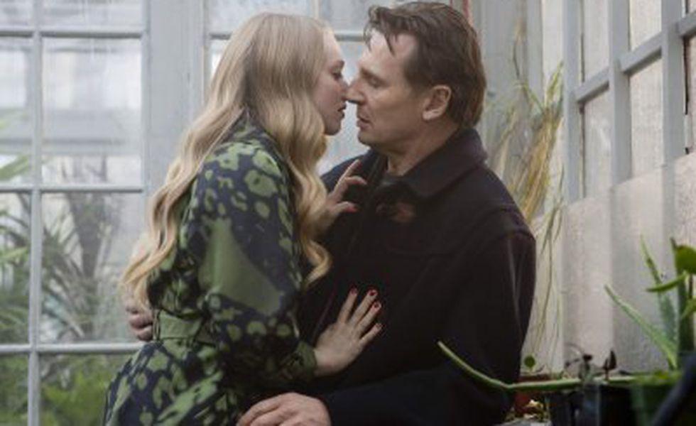 Chloe   Amanda Seyfried şi Liam Neeson