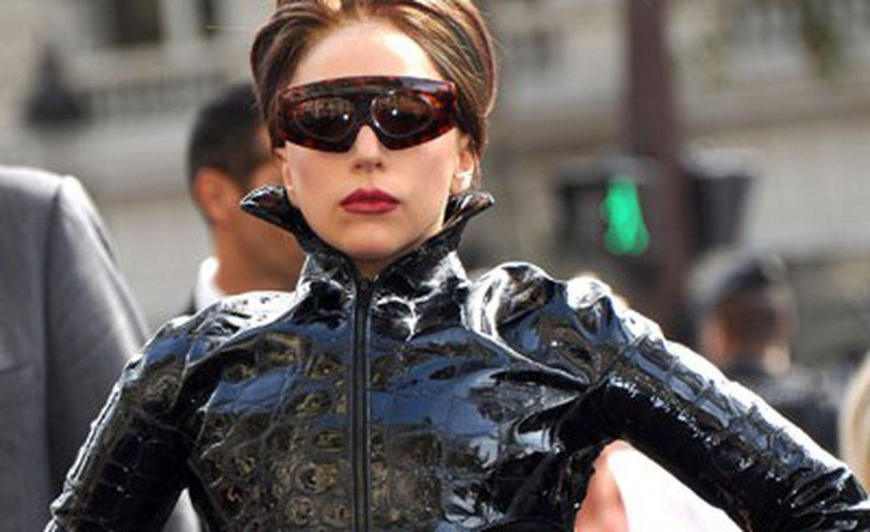 Lady Gaga e cea mai bogată tânără vedetă