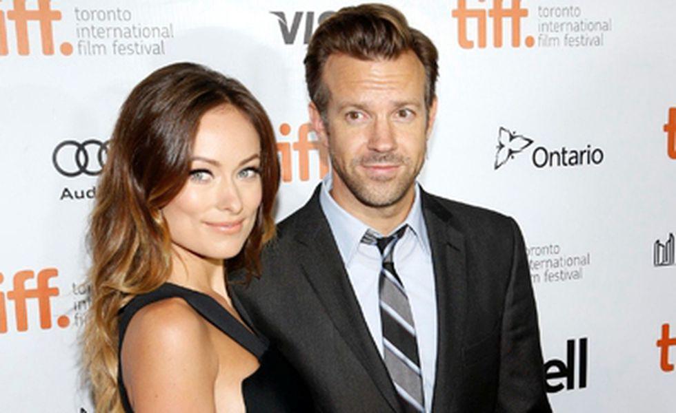 Actorii Olivia Wilde şi Jason Sudeikis vor deveni părinţi