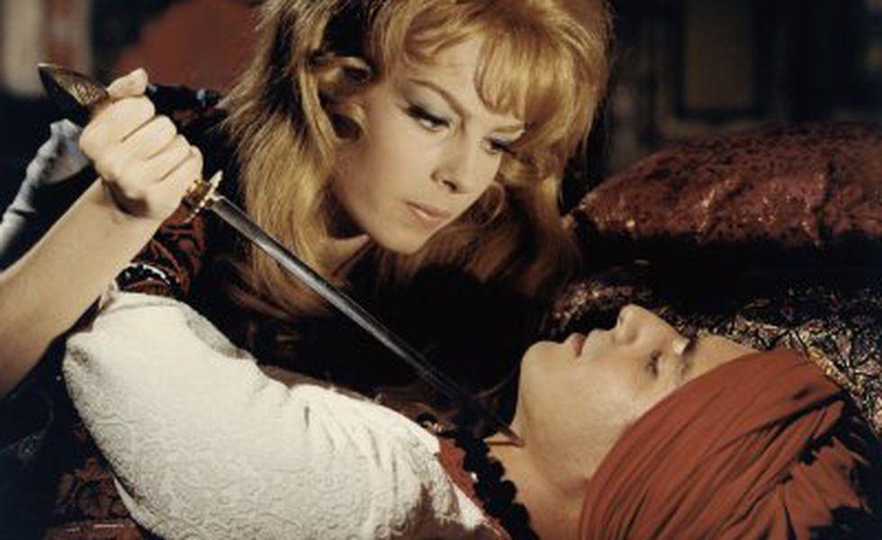 Angelique şi regele