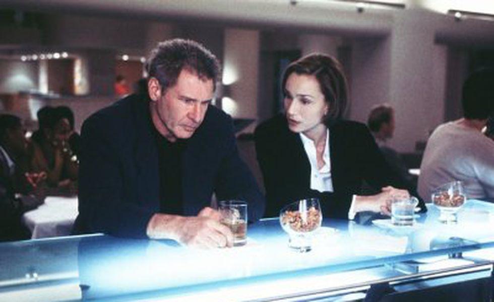 Ironia sorţii   Harrison Ford şi Kristin Scott Thomas