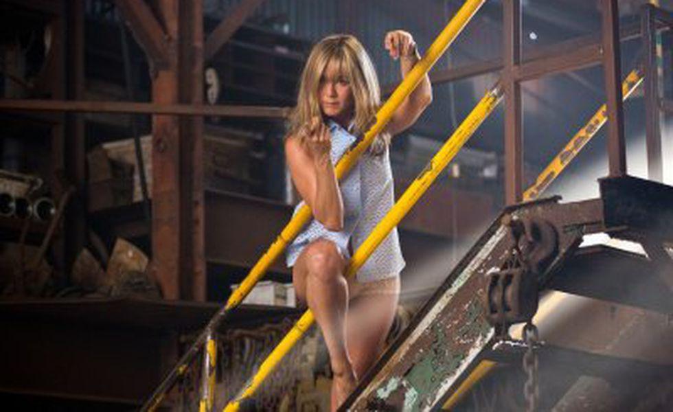 Noi suntem familia Miller   Jennifer Aniston