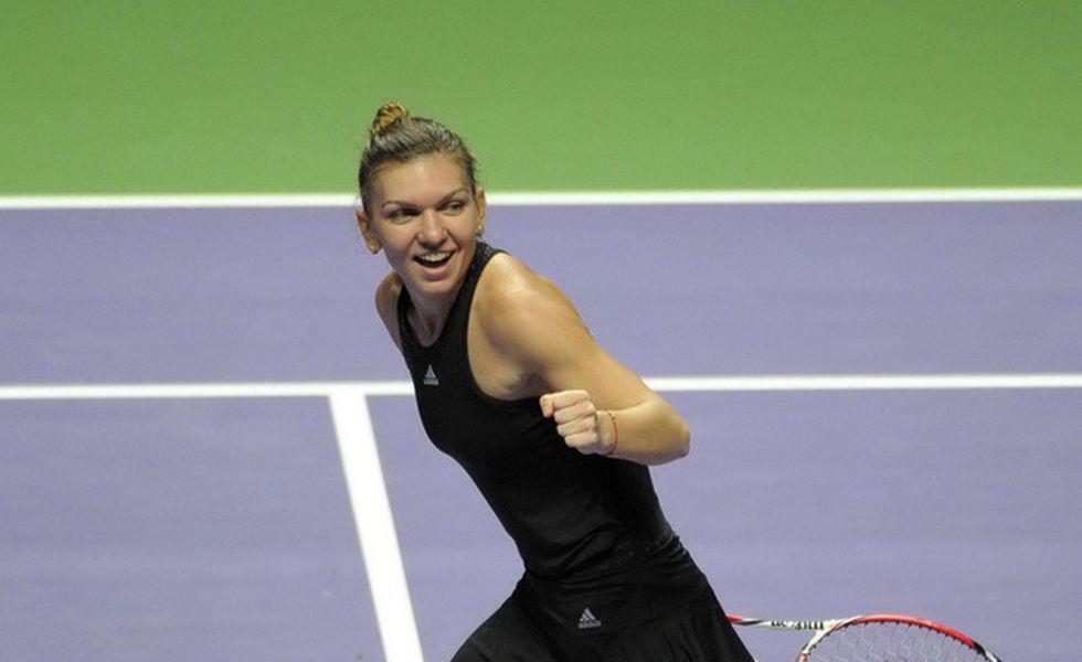 TENNIS WTA SIN