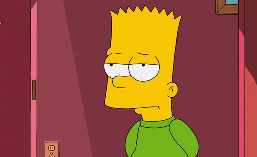 """The Simpsons"" Season 25 (2014)"