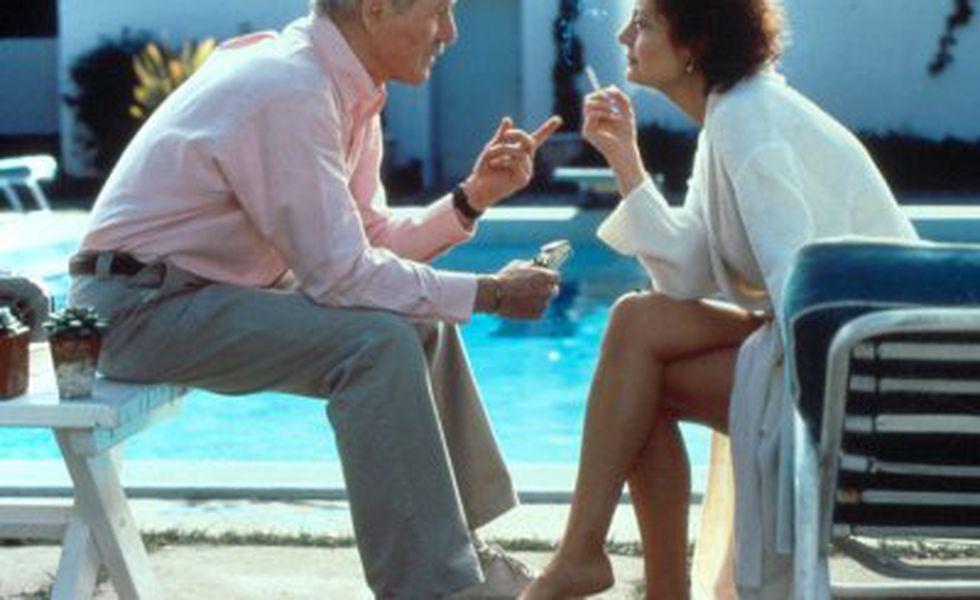 Amurg   Paul Newman şi Susan Sarandon