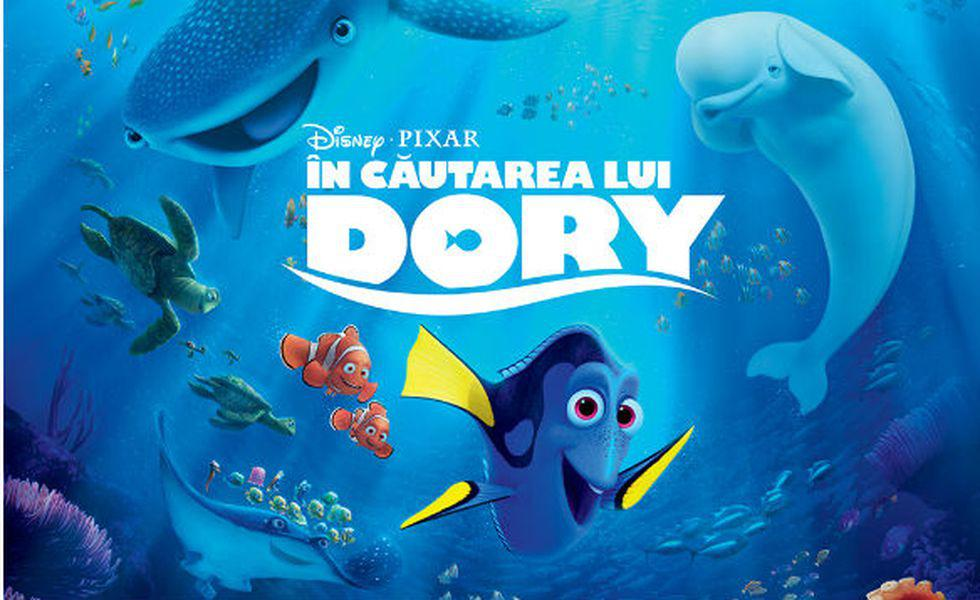 _Afis_Finding Dory