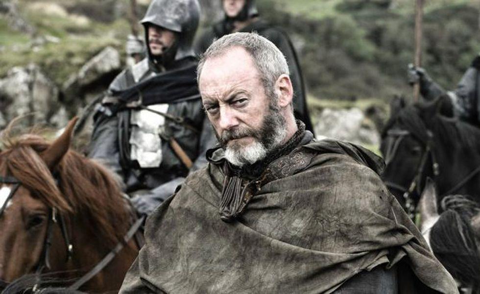Liam Cunningham alias Davos Seaworth din Urzeala tronurilor stie cand incep filmarile pentru noul sezon