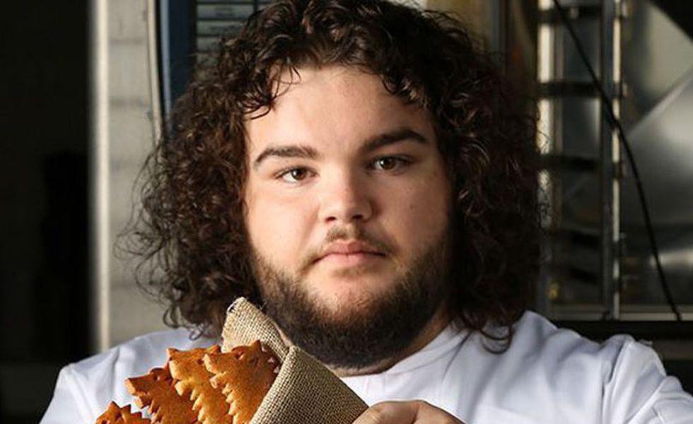 """Hot Pie din """"Urzeala tronurilor"""" și a deschis patiserie (3)"""