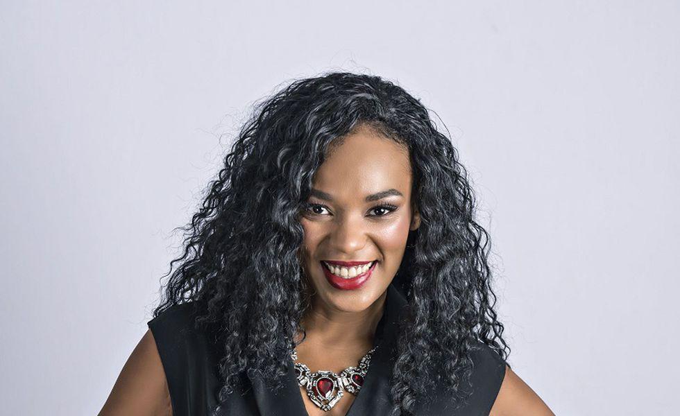 Julie Mayaya