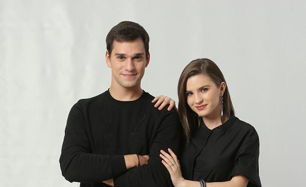 Cristina și Vlad