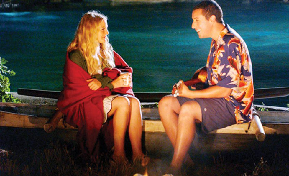 50 First Dates2