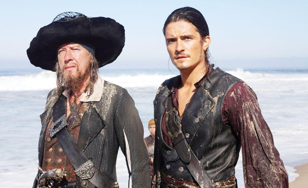 Pirates of the Caribbean2