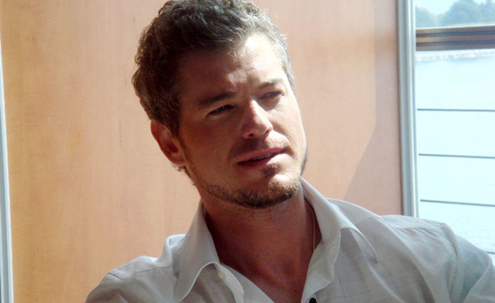 Eric Dane  Mark McSteamy Sloan în Anatomia lui Grey