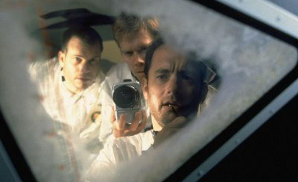 Apollo 13   Tom Hanks, Kevin Bacon şi Bill Paxton