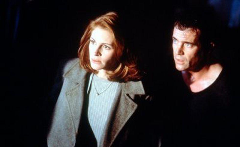 Teoria conspiraţiei   Julia Roberts şi Mel Gibson