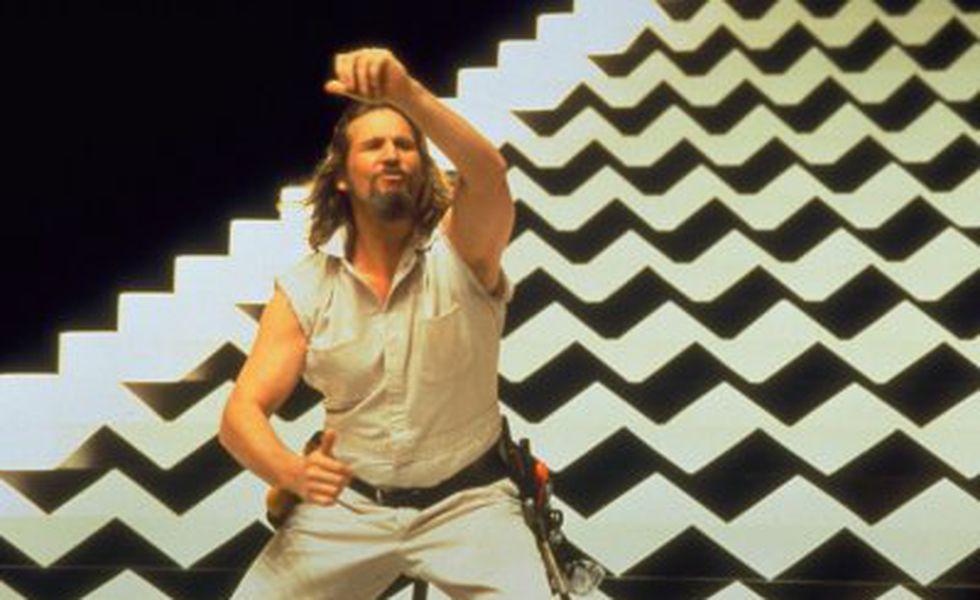 Marele Lebowski   Jeff Bridges