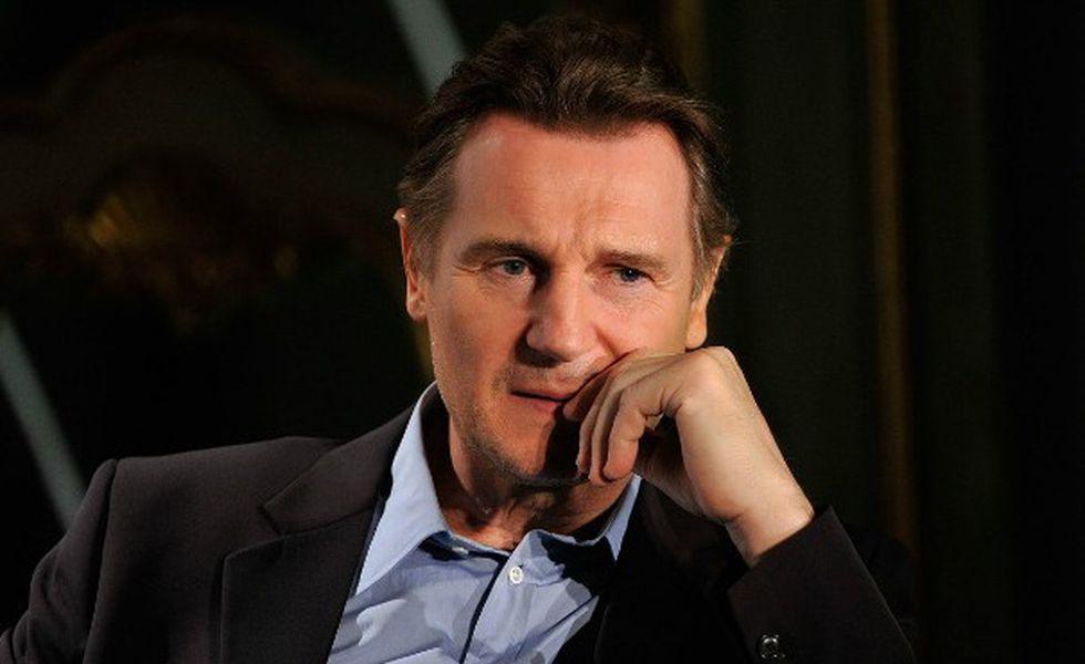 Liam Neeson 2013