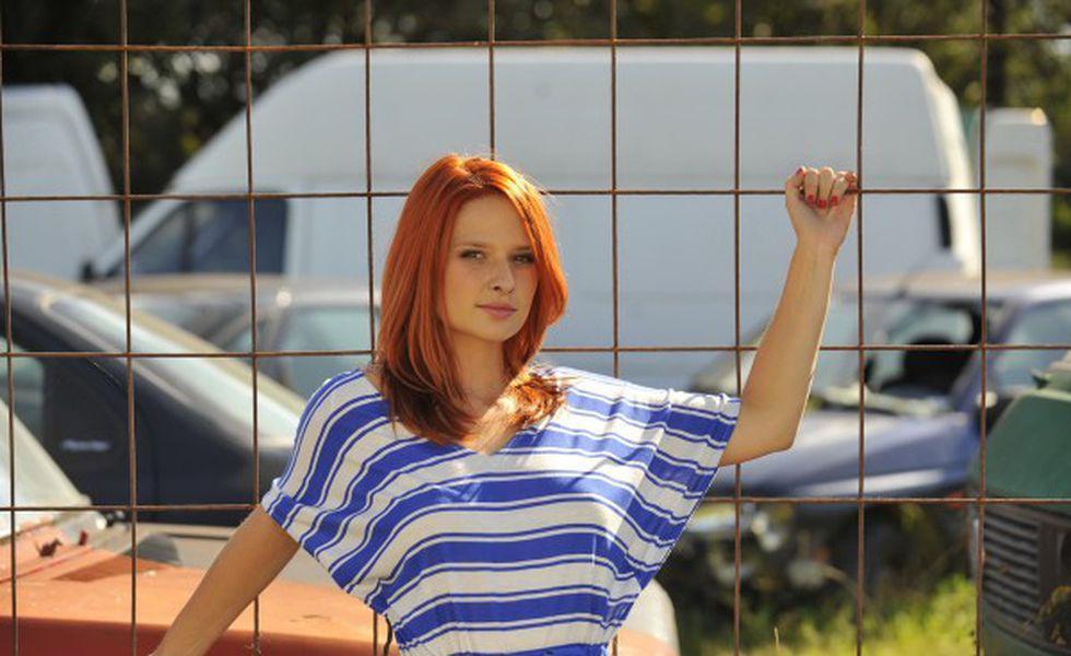 Adina Galupa, personaj negativ în telenovela Îngeri pierduţi
