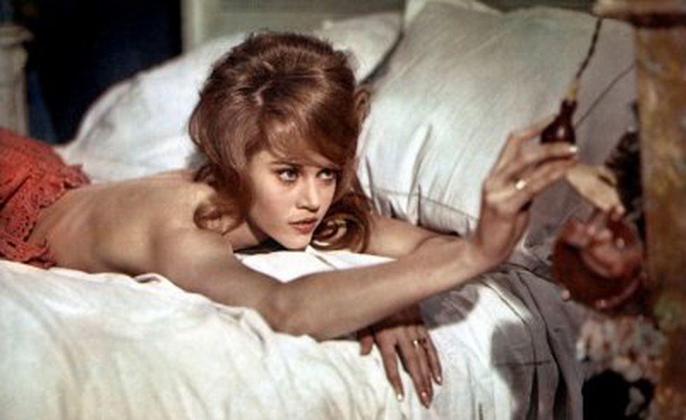 Klute   Jane Fonda