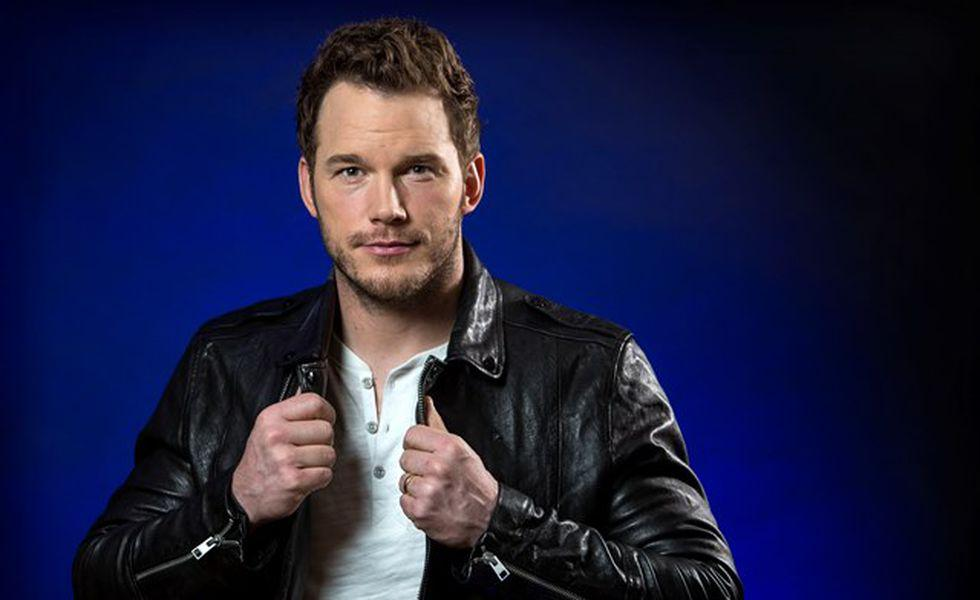 ***SUNDAY CALENDAR SNEAKS FOR APRIL 27, 2014. ***DO NOT USE PRIOR TO PUBLICATION*** BEVERLY HILLS, CA   MARCH 27, 2014   Actor Chris Pratt photographed at the Four Seasons Beverly Hills hotel, Thursday, March 27, 2014. Pratt plays a charming trouble maker in Marvel