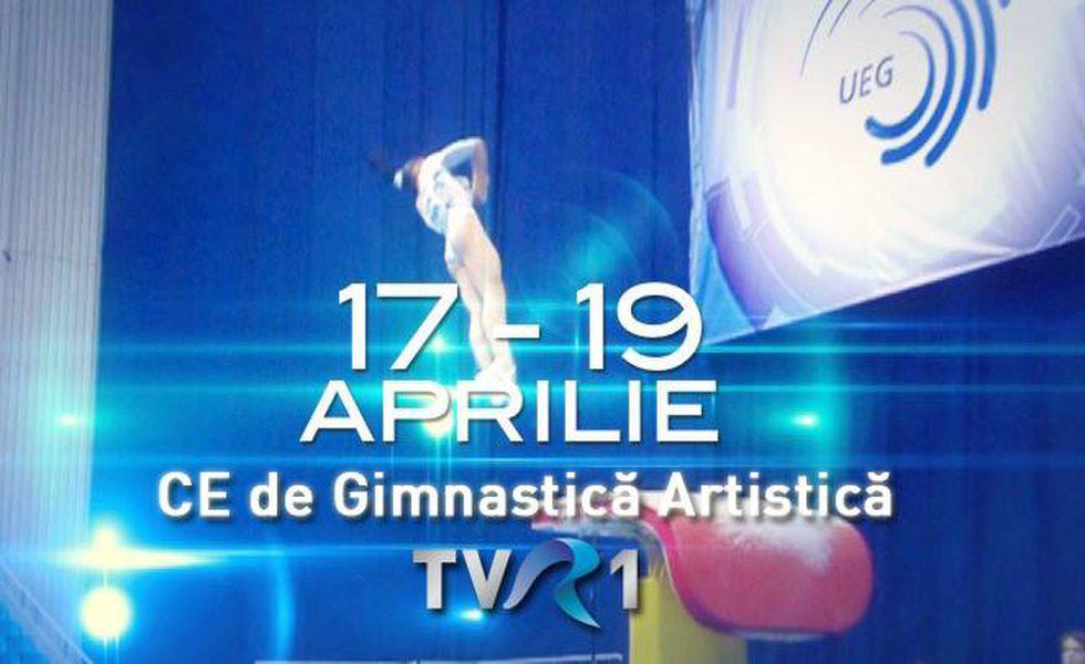 CE Gimnastica, Montpellier, TVR 1