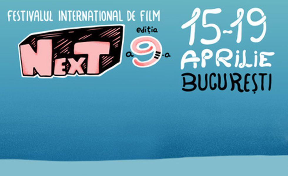 Festivalul Internațional de Film NexT