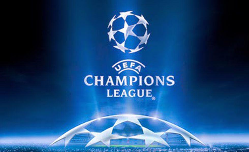 UEFA Champions League 2015