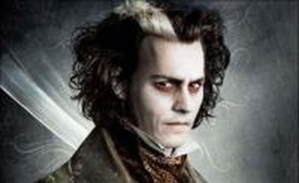 Sweeney todd the demon barber of fleet street 127586l
