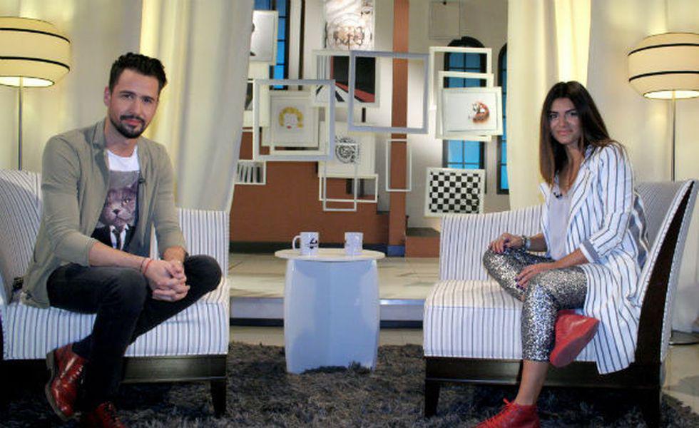 1 Alexandru Constantin si Ale Blake   Prima TV