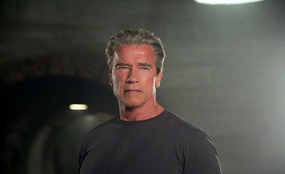 """Terminator Genisys"" (2015)"