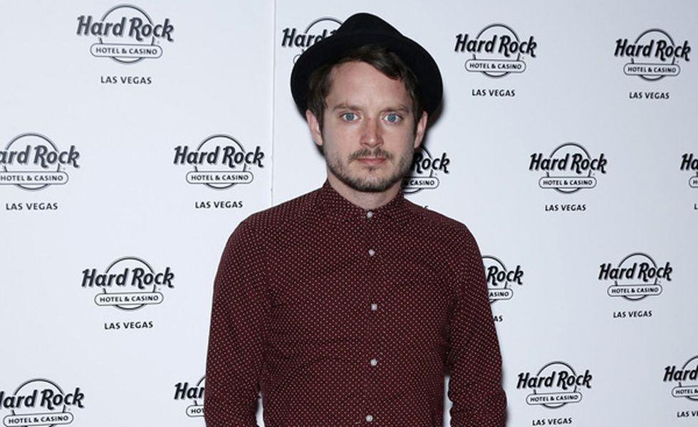 Wooden Wisdom with Elijah Wood and Zach Cowie at Hard Rock Hotel