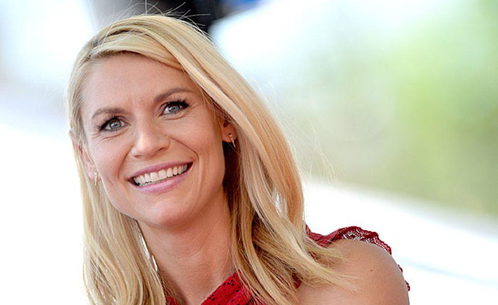 Claire Danes Honored With A Star on the Hollywood Walk of Fame