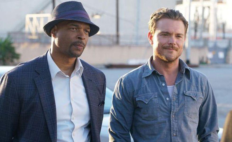 Lethal weapon 2016