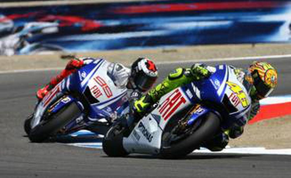 Campionatul mondial de motociclism viteza motogp