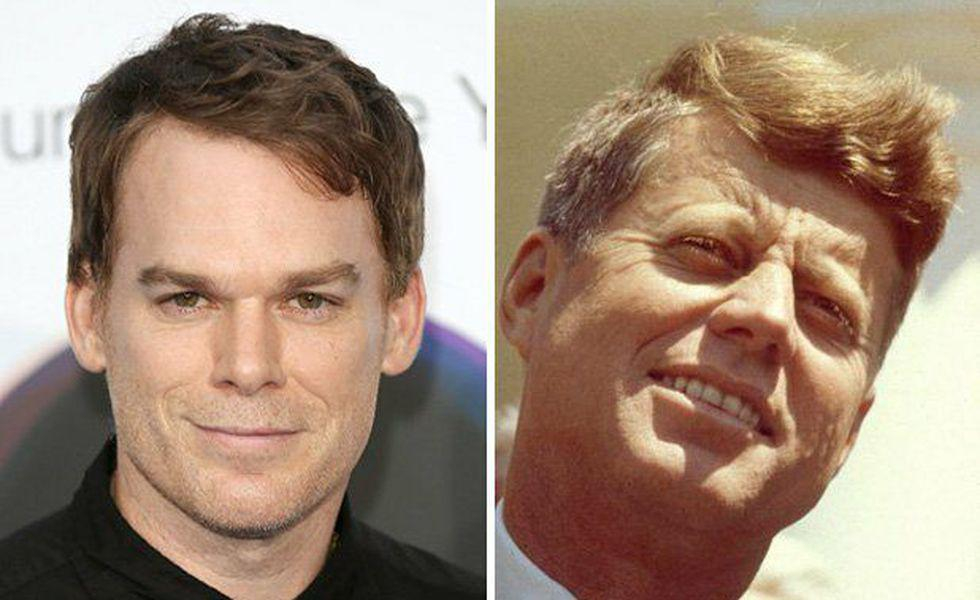 "Michael C. Hall (""Dexter"") va fi JFK în sezonul 2 din ""The Crown"""