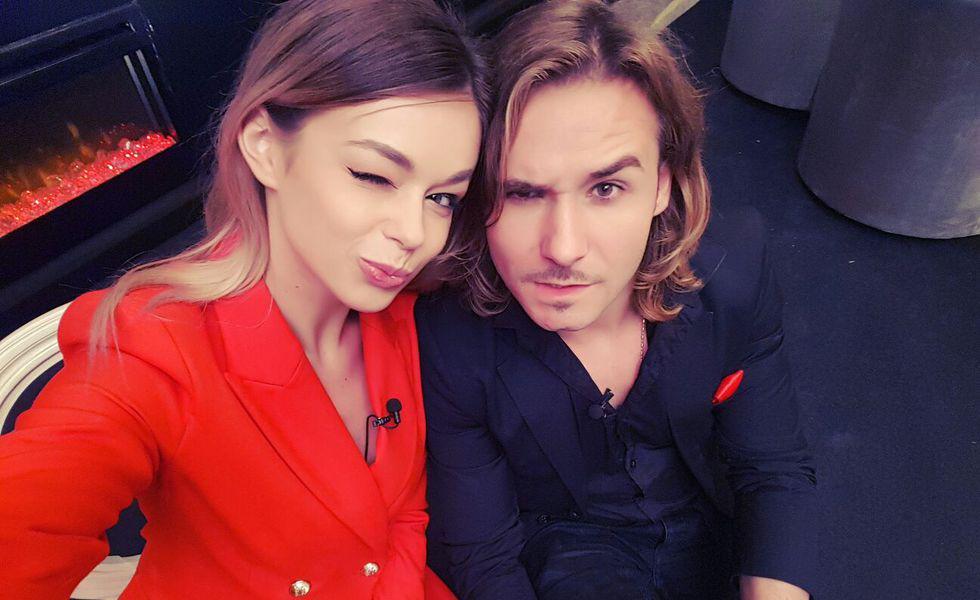 Ioana Petric și Cristian Dumitrescu