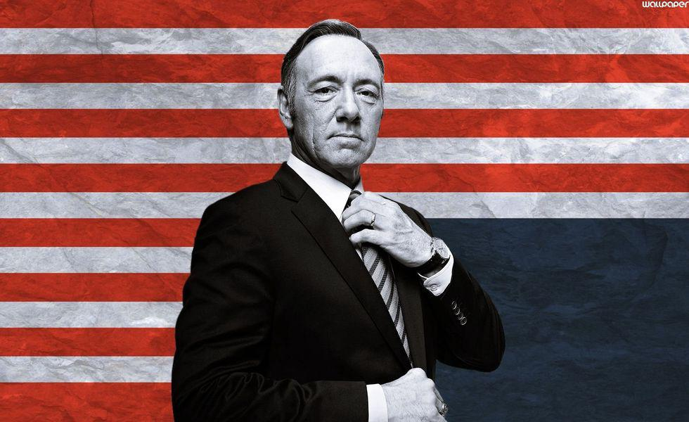 House Of Cards Quotes Wallpaper 29 500x281