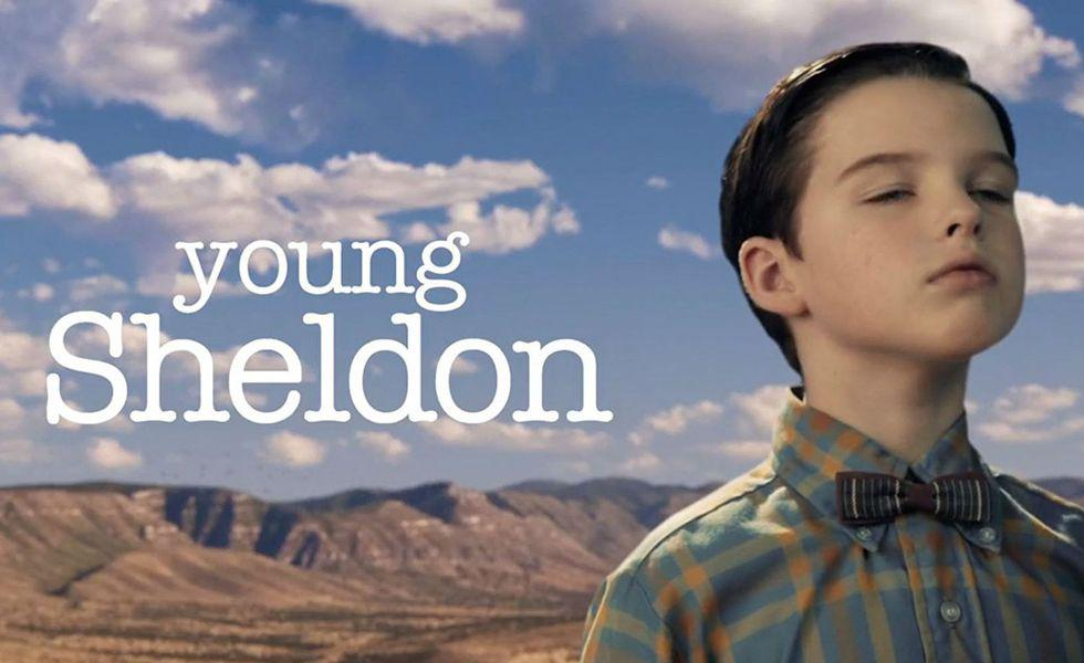Young Sheldon 11