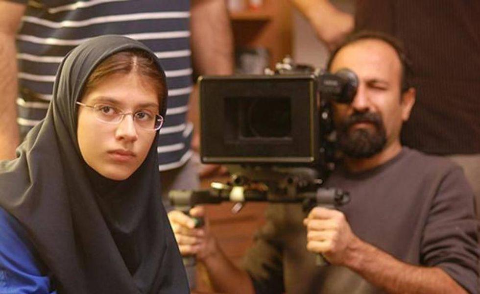 Asghar Farhadi   foto