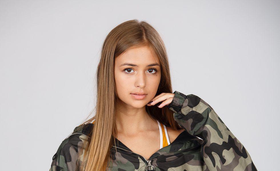 Iuliana Bergoi