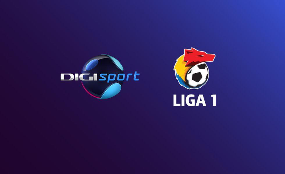 Digi sport liga 1